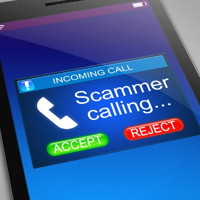 Tip of the Week: How to Handle an Obvious Phone Scam