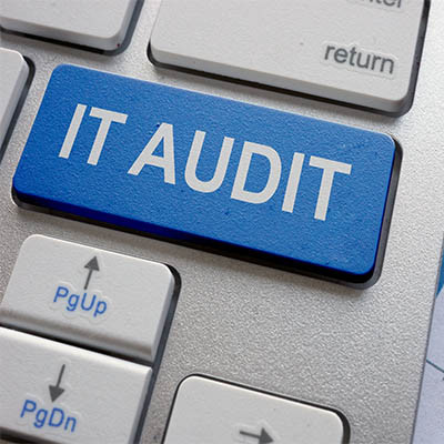 Why It Pays Off to Audit Your IT